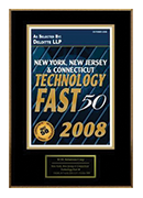 2008-XCEL Solutions Corp Selected For Deloitte Technology Fast 50