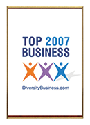 2007-XCEL Solutions Corp. Selected For TOP 2007 Business
