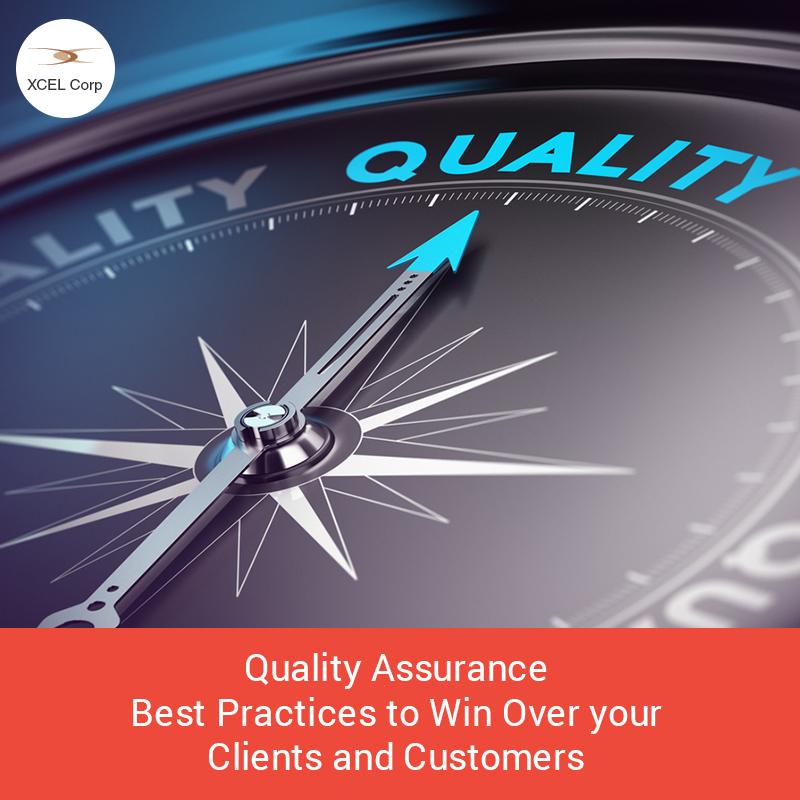 Software Quality, Jit Goel, XCEL Corp Jit Goel