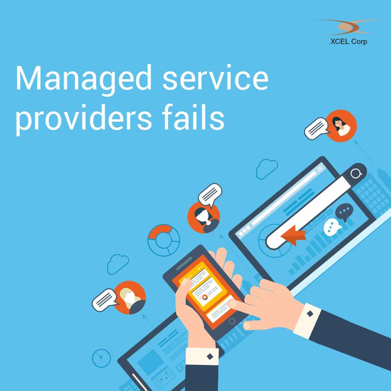 What mistake do MSPs Do?, Jit Goel, XCEL Corp Jit Goel