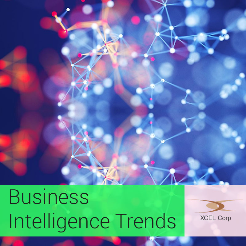 Business Intelligence Trends, Jit Goel, XCEL Corp Jit Goel