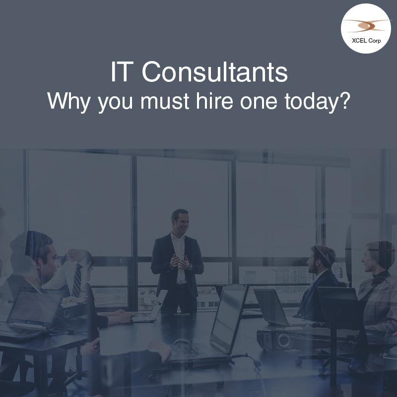 IT Consultants, Jit Goel, XCEL Corp Jit Goel