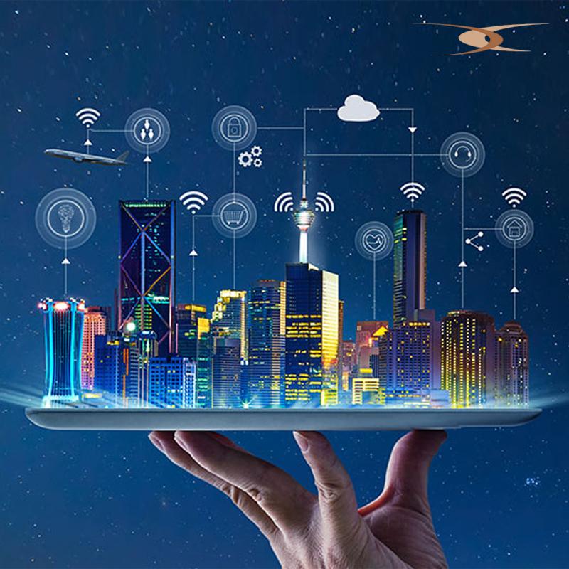 Digital Transformation of a company