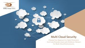 Multi-cloud Computing