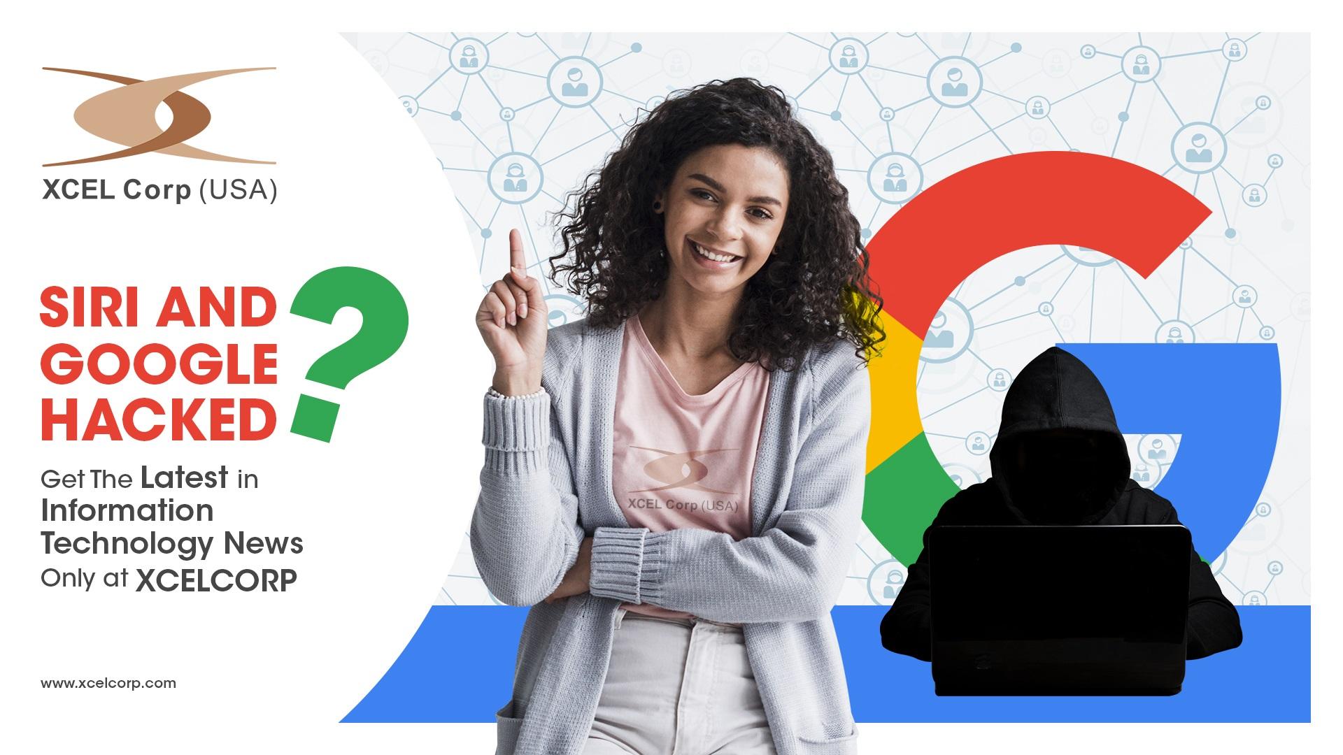 siri and google hacked
