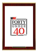 2007-The Most 'Level Headed' Among 40 Under 40 – Jit Goel