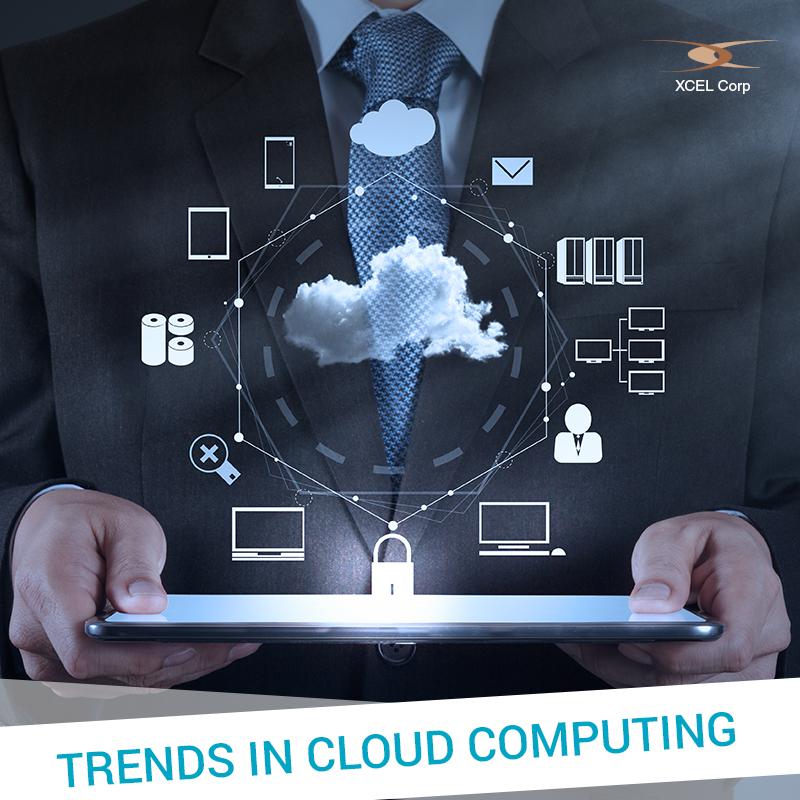 Cloud Computing Service, Jit Goel, XCEL Corp Jit Goel