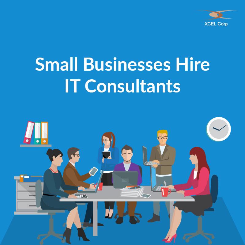 IT Consulting Services, Jit Goel, XCEL Corp Jit Goel