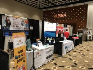 XCEL Corp Products and Services Demonstrated at NJSBA 2017